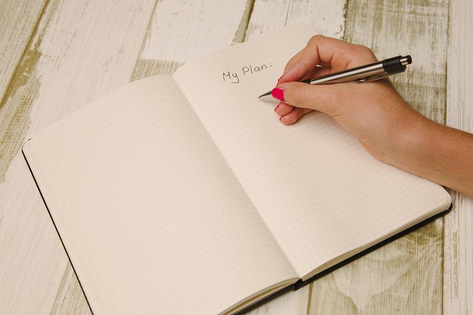 Zorganizuj się, czyli poczta mailowa dla początkujących.